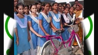 Bikes for Girls Education