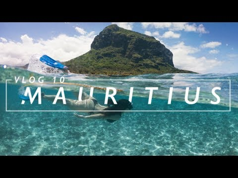 EPIC three days in Mauritius! | Mikevisuals Vlog