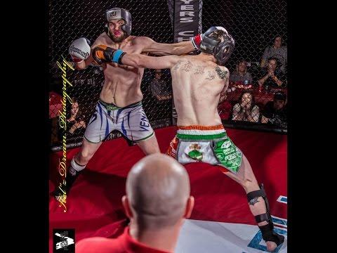 VALOR Fights 17: Kyle Wright vs. Garrett O