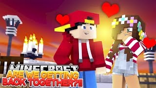 Minecraft Adventure - ROPO & ALLY, BACK TOGETHER?