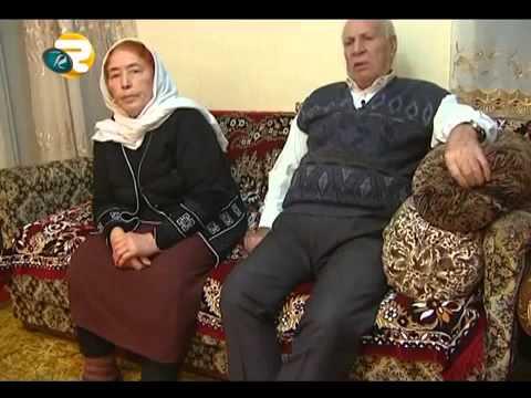 Qasimovlar ailəsi (Göygöl rayonu) - 100 Yaşa Verilişi RTV Azerbaijan