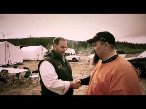 Gold Rush Noble Mining   Up Smith Creek   Scene 3