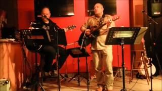 Peter Schwarzwald & DeeDee Tervooren - Jenny Jenny (John Kincade cover)