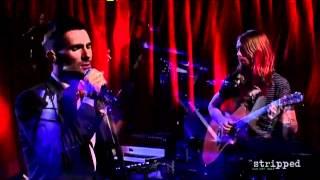 Maroon 5 - She Will Be Loved - Subtitulado (Español - Inglés)
