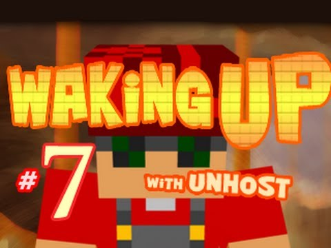 "Waking Up [CTM] : E07 - ""Magenta Mean Mug!"""