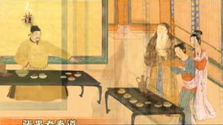 天韵舞春风:张果老-题登真洞(下)【中国热点视频_神话故事】