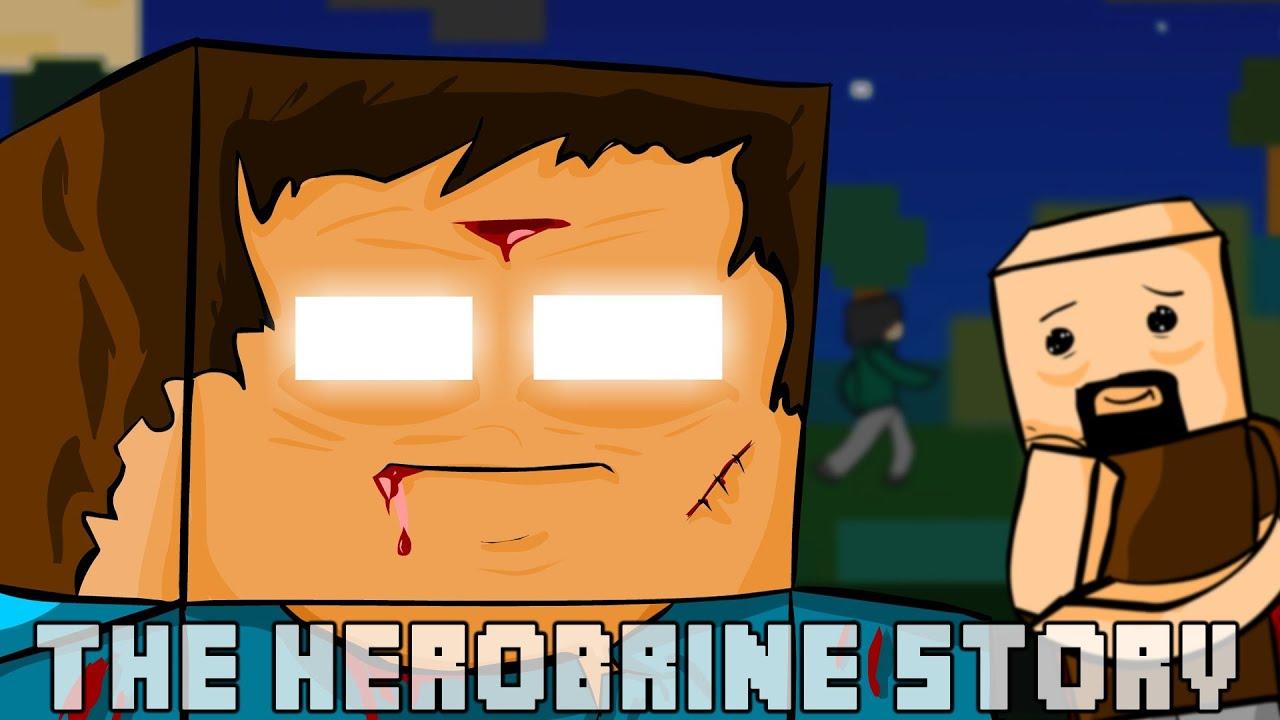 Herobrine | Know Your Meme