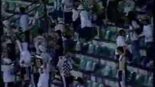 Figueirense x Juventude - Gol3 - Juventude - Tadeu
