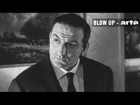 C'était quoi Lino Ventura ?  Blow Up  ARTE