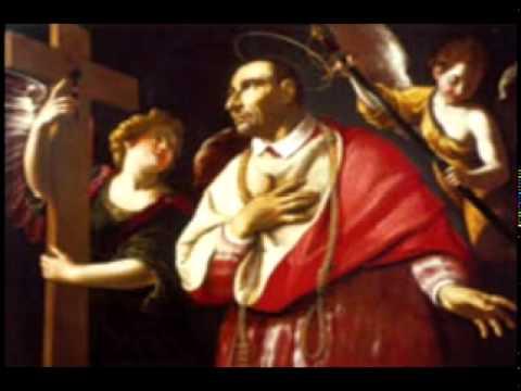 LIfe and Ministry of St Charles Borromeo