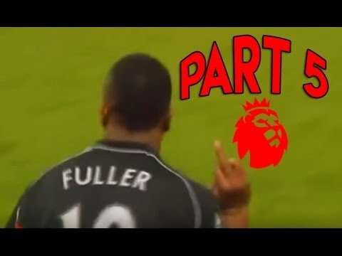 Funniest moments in english premier league history | part 5