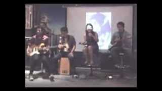 Download classy live akustik cover maroon 5 one more night @pisa cafe.mp4