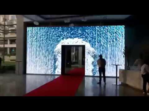 3D Water Effects | Sun Events Management | Delhi | Jaipur | 9855443395, 9855543322