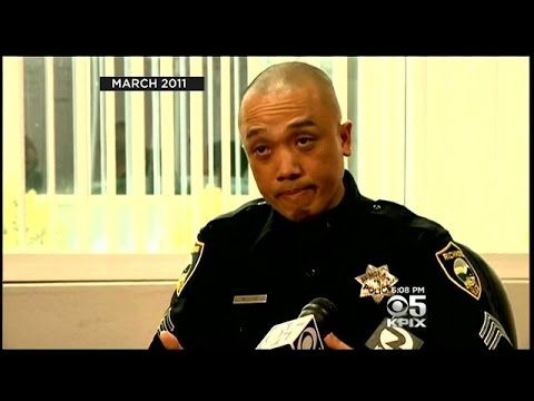 Veteran Richmond Officer Fired, Accused Of Corruption