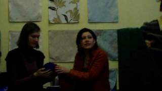 Обучение детских психологов