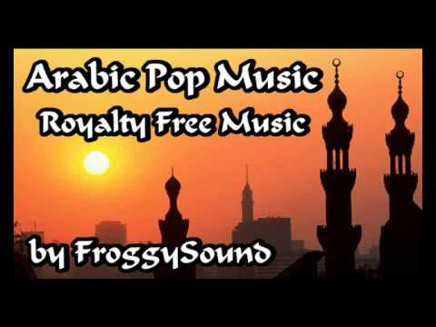Arabic Pop Music - Royalty Free Music