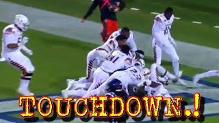 Best Trick PLay of College Football- Best Ever Seen In Your Life!