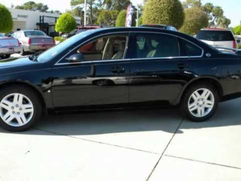 2007 chevrolet impala 3 9l lt leather one owner youtube. Black Bedroom Furniture Sets. Home Design Ideas