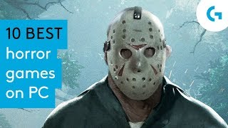 Best horror games f๐r PC