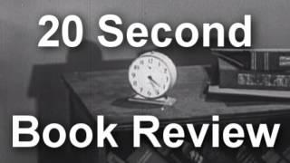 Dolores Claiborne - 20 Second Book Review
