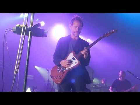 The National, Carin At The Liquor Store, Union Transfer, Philadelphia, Sept. 5, 2017