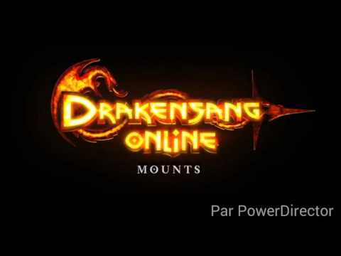 Drakensang Online - all trailers