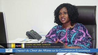Amélioration du climat des affaires au Togo