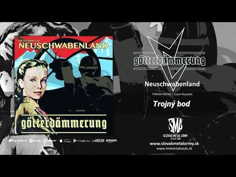 GÖTTERRDÄMMERUNG - Neuschwabenland /full album 2020/