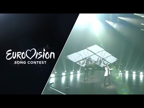Ann Sophie - Black Smoke (Germany) 2015 Eurovision Song Contest
