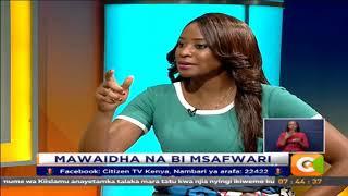 Bi Msafwari | Je, Kuna Mapenzi ya kweli?