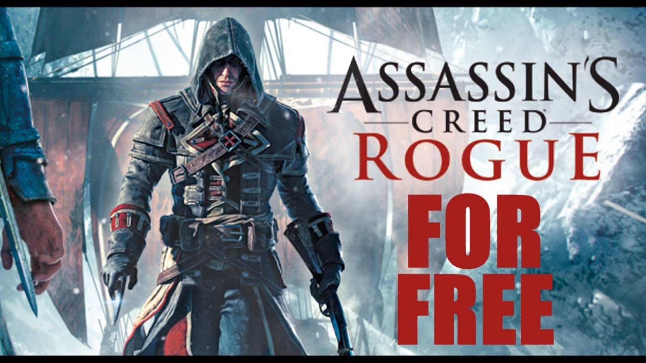 How To Download Assassins Creed Rogue For Free Youtube