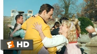Beyond the Sea (3/10) Movie CLIP - Beyond the Sea (2004) HD