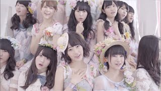 【MV】夏の前 [Team KIV] (Short ver.) / HKT48 [公式]