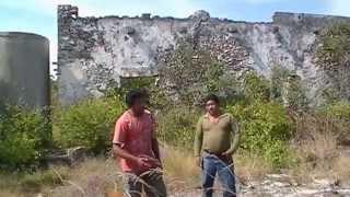 Hstoria Salineras Celestún Yucatán