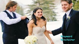 Jared & Genevieve Padalecki Wedding & Relationship