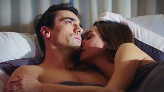 Ferhat and Asli Slept together eng sub Black White Love Asfer scenes