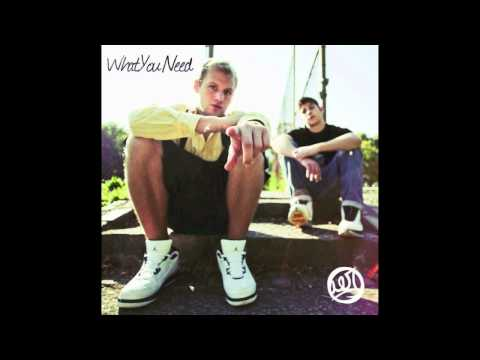 Wonderin' Why - Aer [What You Need] (2011)