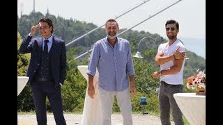 Сон / RUYA 7 серия Анонс 1, новый турецкий сериал на русском