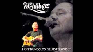 Wolfgang Ambros - Die Blume aus dem Gemeindebau (live, jazzig)