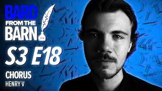 Chorus (Alex Phelps) | Bard From The Barn S3 E18