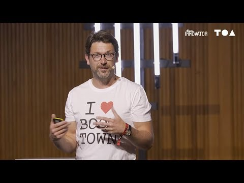 Damian Bradfield - Distrust, Data Theft And Digital Stockholm Syndrome