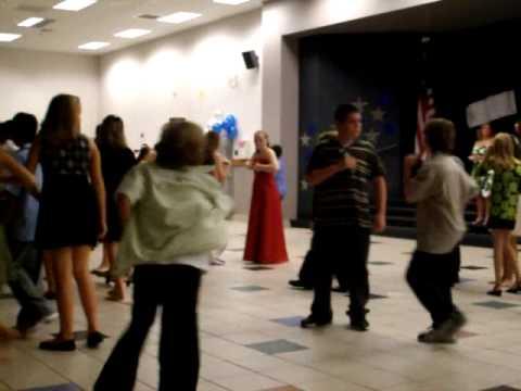 Quest Grad Dance 09