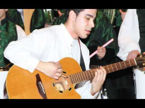 FESTIVAL SOLIDARIO (VIGO 12-02-2011).WMV