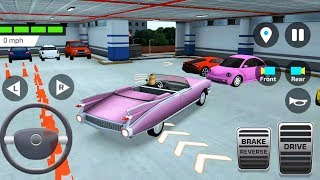 Car Driving & Parking School #5 - Android IOS gameplay