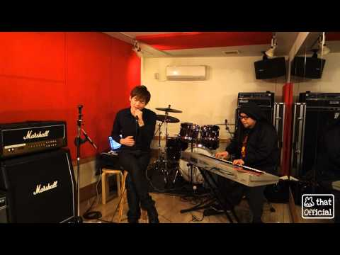 [that] rain stops, good-bye [Acoustic Session]