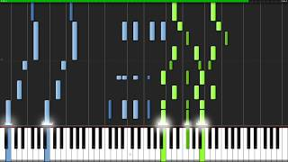 Sheet Music: http://mnot.es/2D4BtpT ▻ Learn piano songs quick and e...