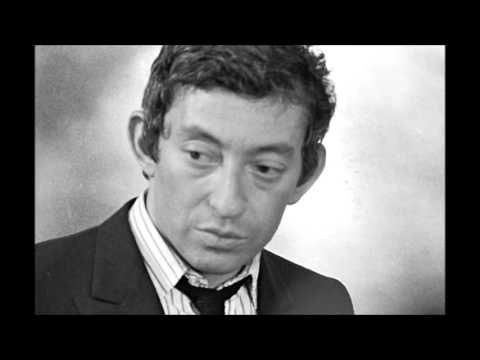Serge Gainsbourg - Parce Que