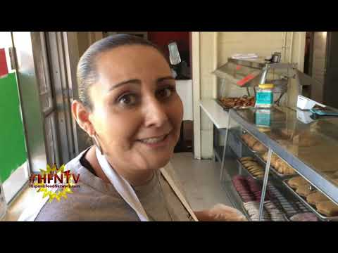 La Fama Bakery Carrying On Mexican Bakery Legacy