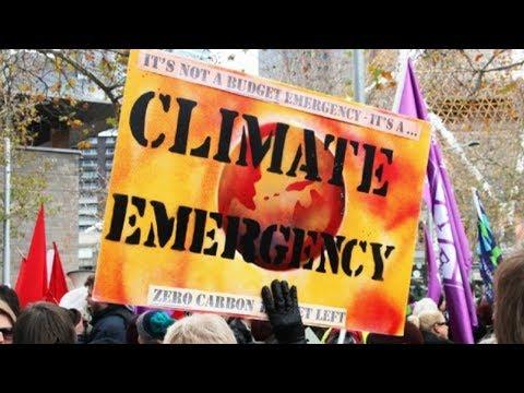 Dr. David Suzuki: Trudeau Government's Climate Emergency Declaration Is 'A Joke'