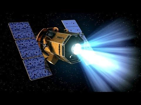 Cosmic Journeys - Reinventing Space Flight